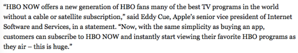 'HBO_Now'_To_Launch_Exclusively_On_Apple_Devices___Multichannel